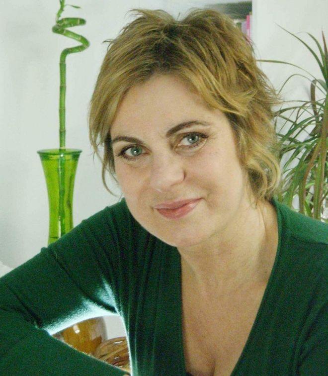 Η Χρύσα Σπηλιώτη, ηθοποιός, αγνοείται από το βράδυ της Δευτέρας μαζί με τον σύζυγό της