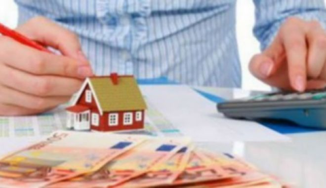 Πνίγηκαν στα χρέη τα ελληνικά νοικοκυριά
