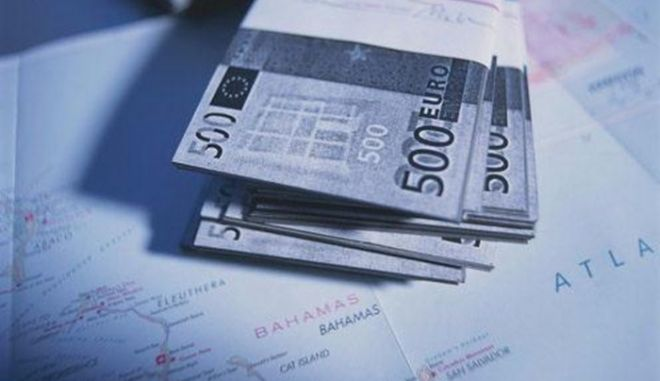 Έβγαλαν στο εξωτερικό 33 δισ. ευρώ μέσα σε 3 χρόνια