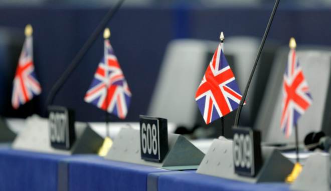 Brexit: Δεν υπάρχει κανένα σχέδιο για έξοδο