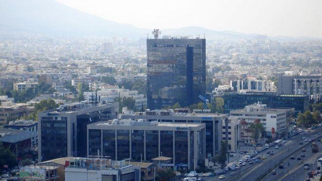 Αυτά είναι τα 10 ψηλότερα κτίρια στην Ελλάδα