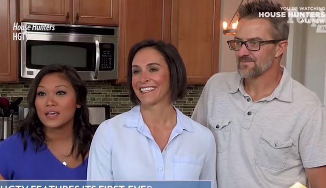 """ΗΠΑ: Τηλεοπτική εκπομπή αναζητά """"νοικοκυριό για τρεις"""""""