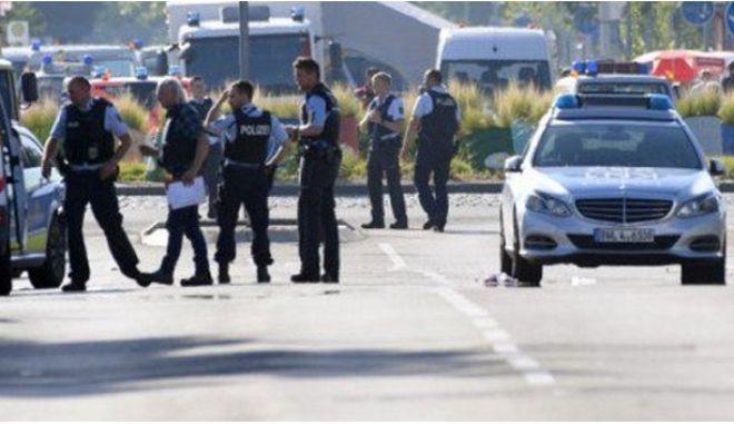 Πυροβολισμοί σε ντισκοτέκ στην Κωνσταντία. Δύο νεκροί και τέσσερις τραυματίες