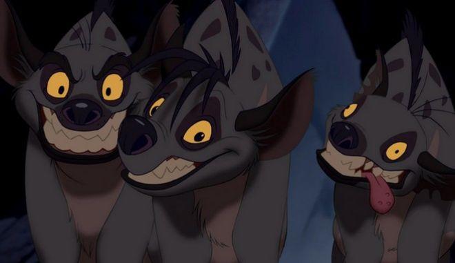 "Lion King: Πώς η live-action εκδοχή ""τελείωσε"" το ρατσιστικό ζήτημα με τις ύαινες"