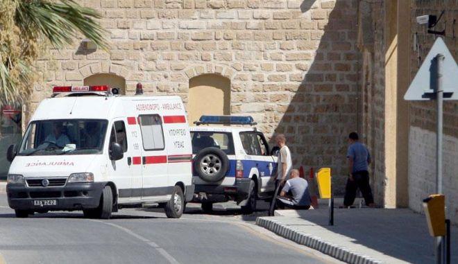 Βιασμός κατάδικου στις Κεντρικές Φυλακές στην Κύπρο