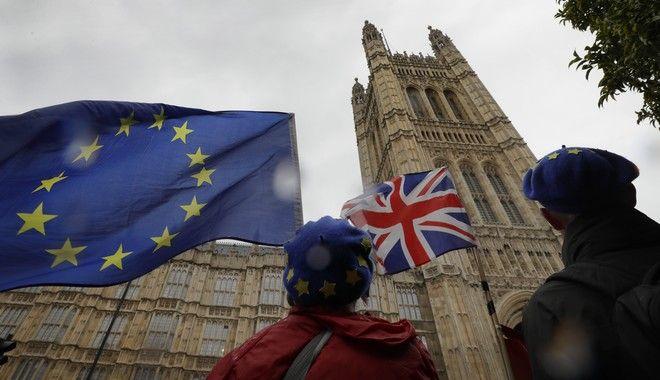 Η Βουλή στη Μεγάλη Βρετανία