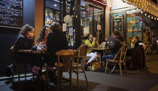 Μαγαζί στο Παρίσι