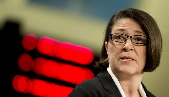 Η Επίτροπος μεταφορών, Βιολέτα Μπάλκ