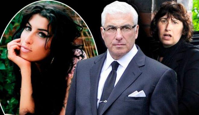 Κηδεύθηκε η Amy Winehouse