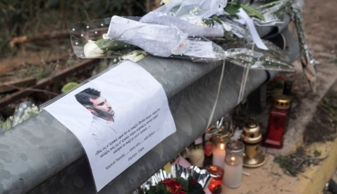 Παντελής Παντελίδης: Νέα σενάρια για το δυστύχημα. Δεν ήταν αυτός ο οδηγός;