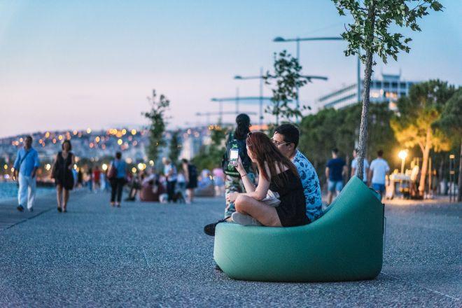 Το όραμα της Coca-Cola για πόλεις με «μηδενικά απορρίμματα», ξεκινάει από τη Θεσσαλονίκη