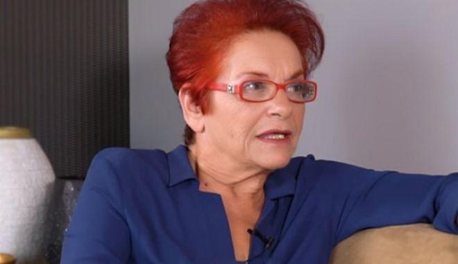 Χριστίνα Λυκιαρδοπούλου