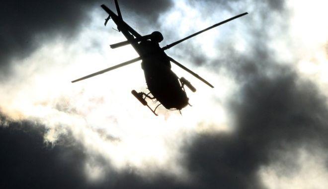 Τουρκικό ΥΠΕΞ: Δεν παρενοχλήσαμε το ελικόπτερο με τον Έλληνα υπουργό Άμυνας