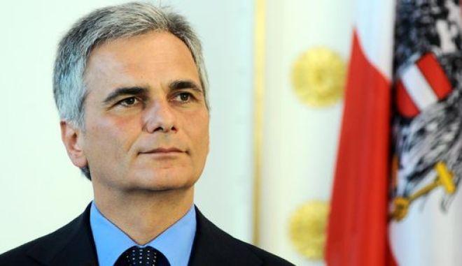 Η Αυστρία απορρίπτει πολεμικές αποζημιώσεις στην Ελλάδα. Δεν είμαστε διάδοχοι των ΝΑΖΙ