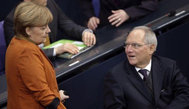 Βερολίνο: 'Το τεστ πέτυχε'
