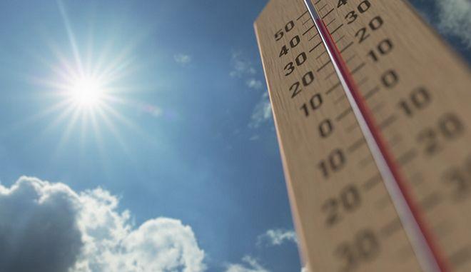 Κλιματική αλλαγή: Διπλασιάστηκαν οι μέρες με θερμοκρασίες άνω των 50 βαθμών