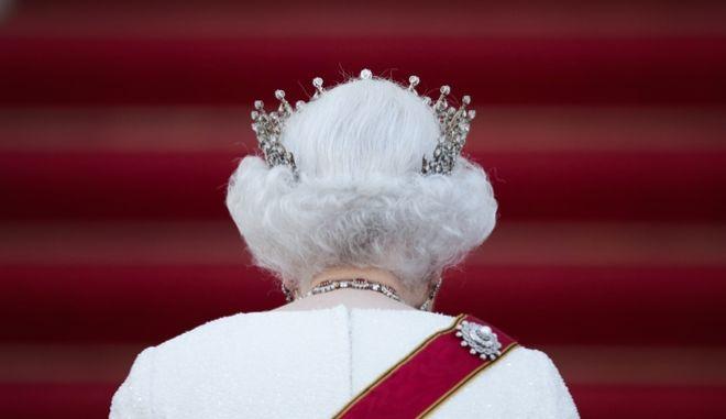 'Η Γέφυρα του Λονδίνου έπεσε': Ο μυστικός κώδικας για τον θάνατο της βασίλισσας Ελισάβετ