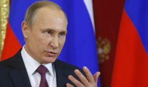 'Καρφί' Πούτιν για τους Χειμερινούς Ολυμπιακούς Αγώνες: Οι ΗΠΑ πιέζουν τη ΔΟΕ