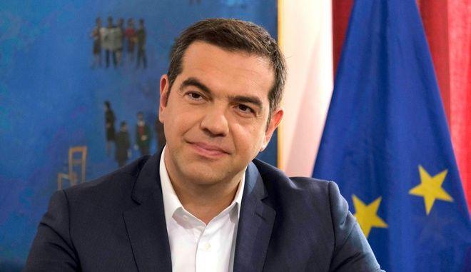 Συνέντευξη του Πρωθυπουργού, Αλέξη Τσίπρα, στην ΕΡΤ3