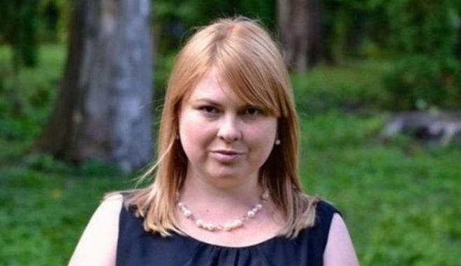 Ουκρανία: Υπέκυψε 33χρονη ακτιβίστρια που είχε δεχθεί επίθεση με οξύ