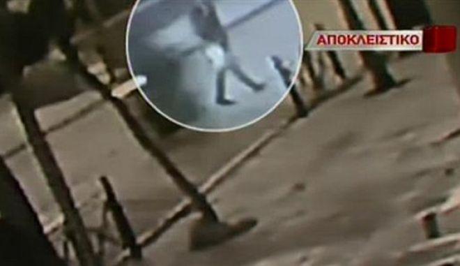 Βίντεο-ντοκουμέντο από το φριχτό τροχαίο με θύμα 20χρονο στο Αιγάλεω