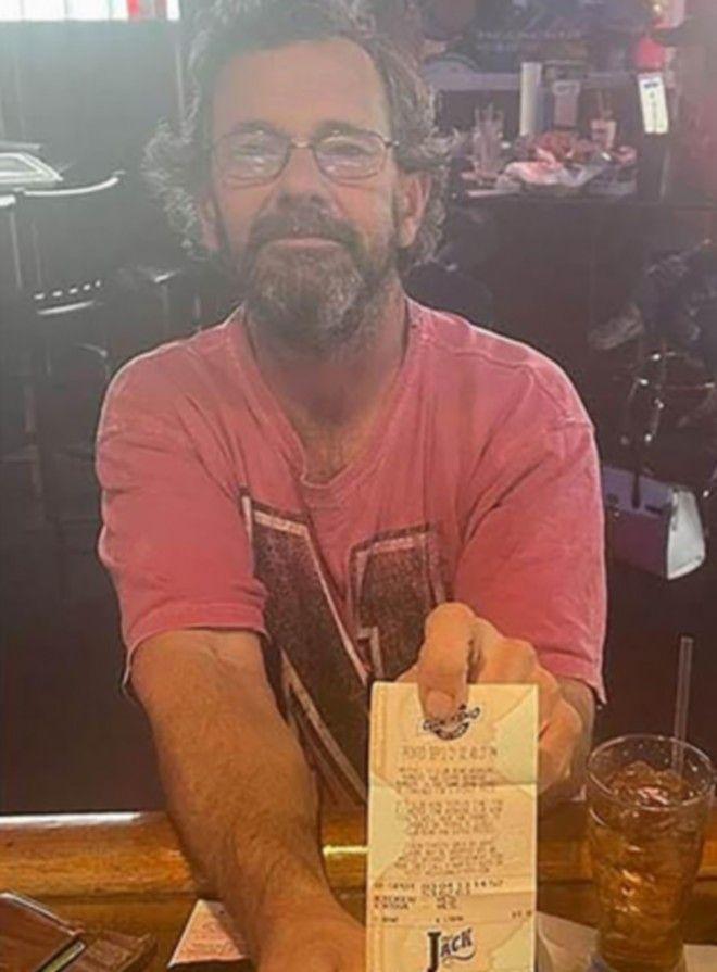 Ο 57χρονος με το τυχερό δελτίο