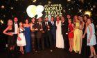 Μεγάλος νικητής η Ελλάδα στα βραβεία του παγκόσμιου τουρισμού