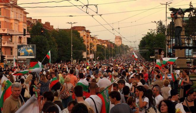 Γίναμε όντως Βουλγαρία;