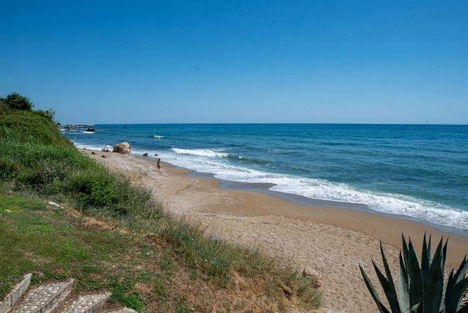 Λάρισα: Η εξωτική παραλία που γνωρίζουν ελάχιστοι