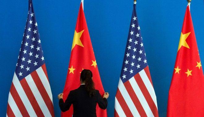 Γιατί η Αμερική θα έχανε έναν εμπορικό πόλεμο με την Κίνα