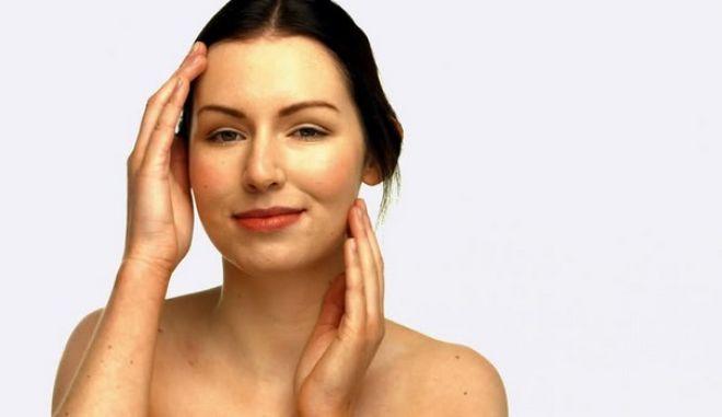 5 τρόποι για να διατηρήσεις το δέρμα σου υγιές