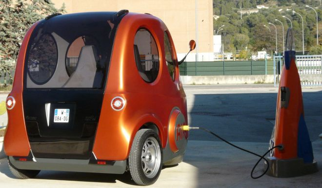 Το αυτοκίνητο που αντί για βενζίνη καίει ...αέρα. Μύθος ή πραγματικότητα;