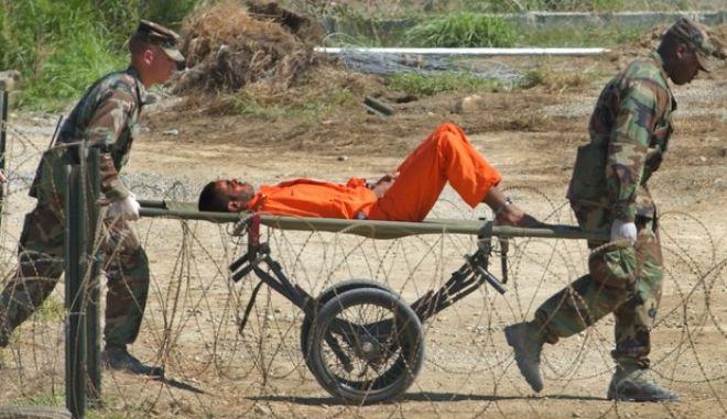 Καναδάς: Αποζημίωση μαμούθ σε πρώην κρατούμενο του Γκουαντάναμο