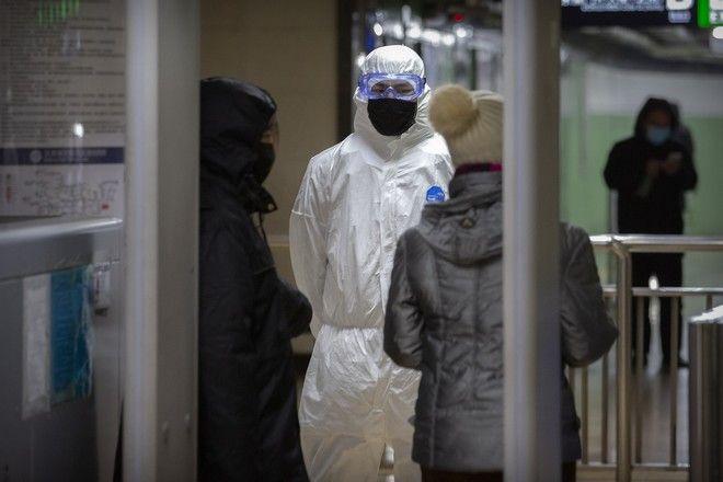 Κοροναϊός Υψηλός σε διεθνές επίπεδο ο κίνδυνος εξάπλωσης σύμφωνα με τον ΠΟΥ