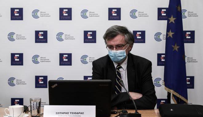ΣΥΡΙΖΑ: Επαναφέρει το θέμα των πρακτικών της επιτροπής λοιμωξιολόγων
