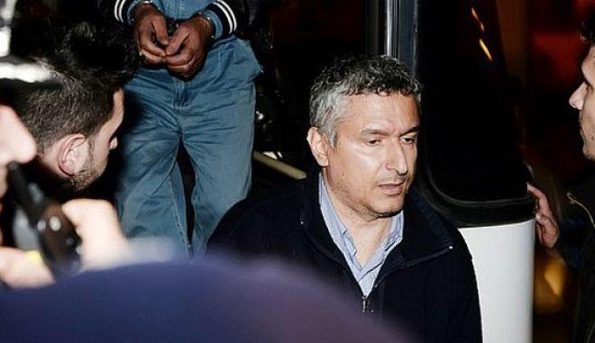 Συνήγοροι Σπανού: Άδικη και αυστηρή η φυλάκισή του