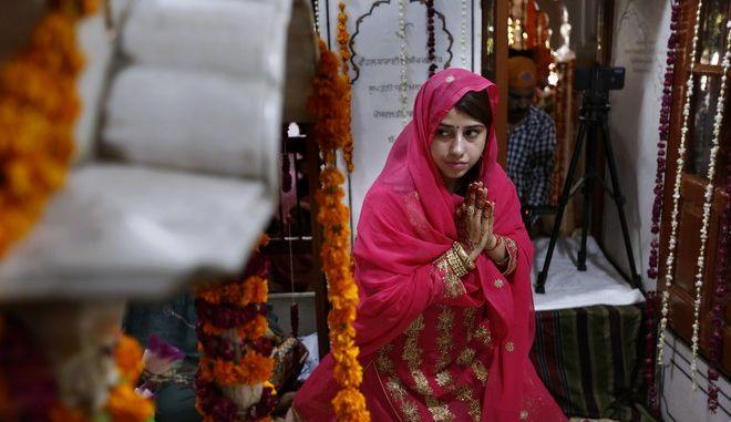 Γυναίκα στο Πακιστάν