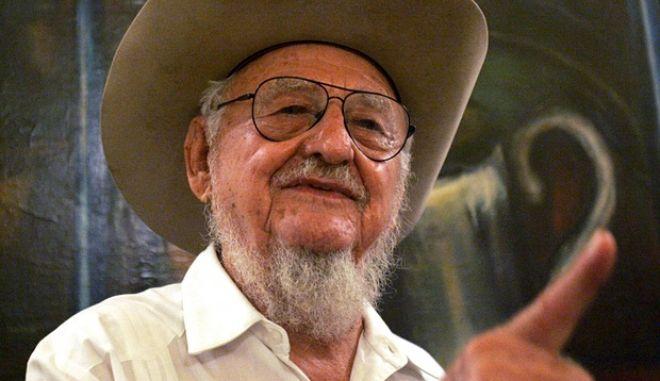 Πέθανε ο μεγαλύτερος αδελφός του Φιντέλ Κάστρο, Ραμόν