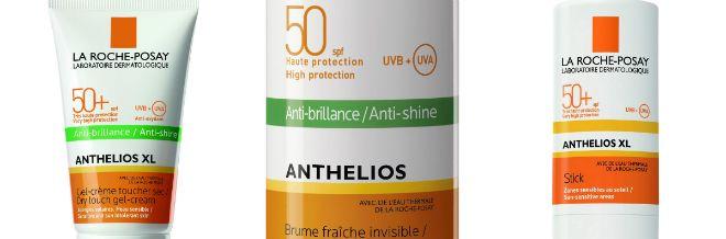 Anthelios: Η καλύτερη αντηλιακή προστασία για το πρόσωπο