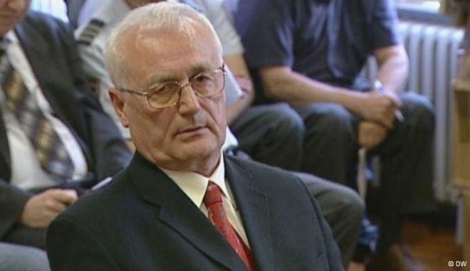Κροατία: Συνελήφθη καταζητούμενος πρώην επικεφαλής των μυστικών υπηρεσιών