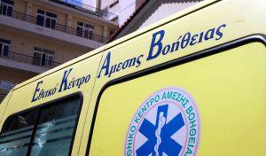 Πολύνεκρο τροχαίο στο κέντρο της Θεσσαλονίκης. Αυτοκίνητο παρέσυρε δύο μηχανές