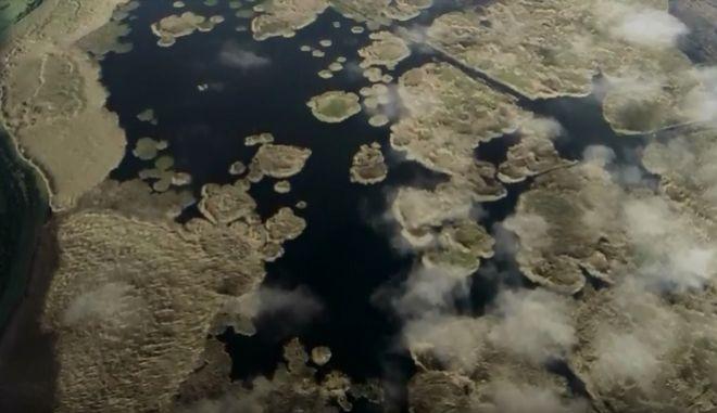 Λίμνη Στυμφαλία: Το ελληνικό Λοχ Νες, οι μύθοι και οι θρύλοι