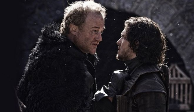Game of Thrones: Μια κομμένη σκηνή δίνει νόημα στο φινάλε του 5ου κύκλου