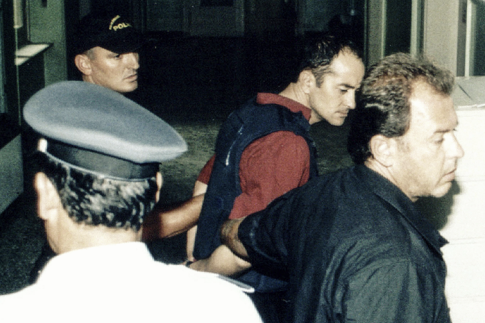 O μακελάρης που σκόρπισε το θάνατο στο Καππαδοκικό Καρδίτσας