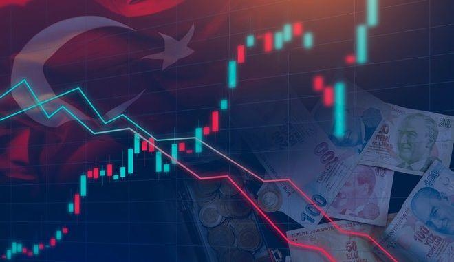 Ο πληθωρισμός στην Τουρκία τον Αύγουστο και διαμορφώθηκε στο 19,25% σε ετήσια βάση από 18,95% τον Ιούλιο