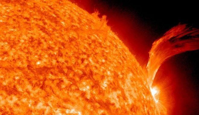 Τι θα γίνει όταν σβήσει ο Ήλιος