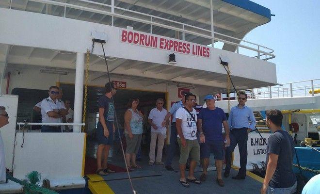 Ταξίδι επιστροφής στην Τουρκία για τη σορό του Σινάν Κούρτογλου