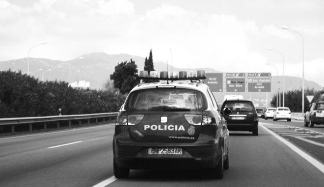 Ισπανία: Σύλληψη Γερμανού νεοναζί στο νησί Μαγιόρκα