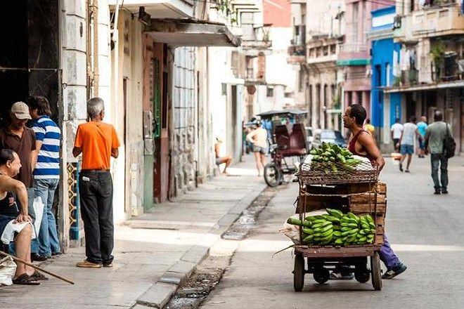 Εικόνες από την Κούβα: Ζωή βγαλμένη από άλλη εποχή
