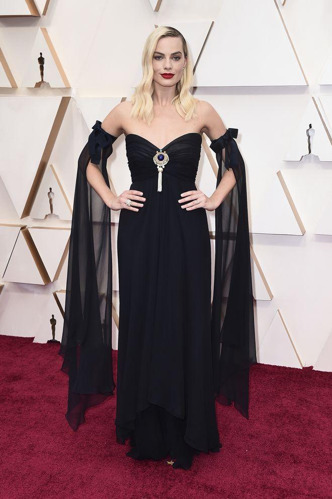 Η Margot Robbie στα Όσκαρ 2020